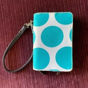 Thirty-One Wallet Clutch